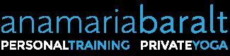 Anamaria Baralt Logo